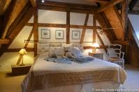 La Sentinelle ****. Gîte luxe pour 2 dans les remparts de Riquewihr